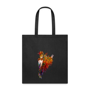 Rainbow Wing  - Tote Bag