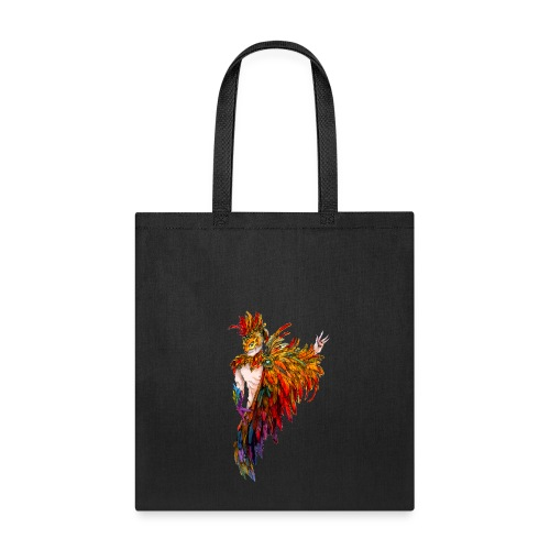Rainbow Wing  - Tote Bag