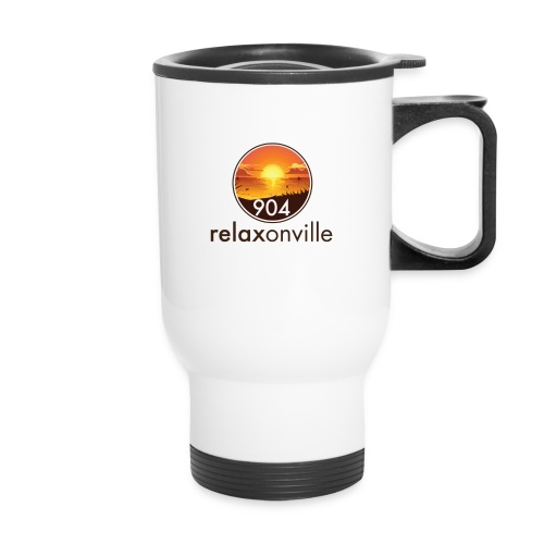 Travel Mug Sunset - Travel Mug