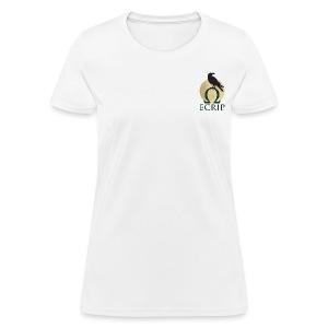 CREW Tee - Light (Women's) - Women's T-Shirt