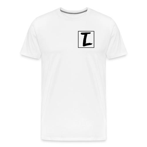 Official True Light Shirt - Men's Premium T-Shirt