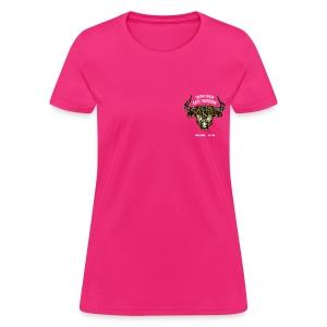 Taurus Moon Women's T-Shirt - Women's T-Shirt
