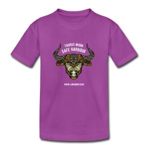 Taurus Moon Kids' Premium T-Shirt - Kids' Premium T-Shirt