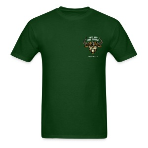 Taurus Moon Men's T-Shirt - Men's T-Shirt