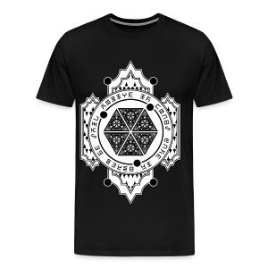 Union Banner - Men's Premium T-Shirt