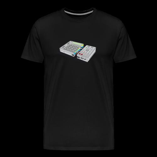 MPC Inside - Men's Premium T-Shirt