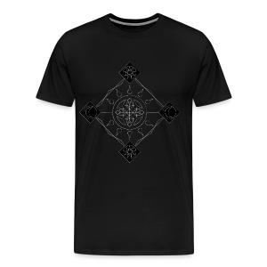Soul of Sol - Men's Premium T-Shirt