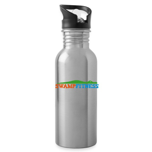 Swamp Fitness Water Bottle  - Water Bottle