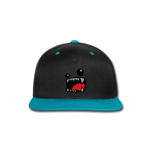 Monster  - Snap-back Baseball Cap