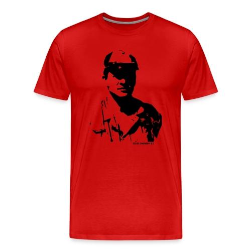 Felix Rodriguez - Men's Premium T-Shirt - Men's Premium T-Shirt