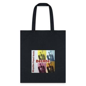 Decade Tote - Tote Bag