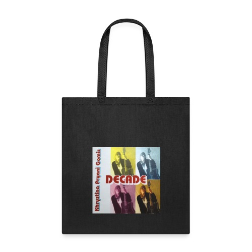 Decade Tote - Tote Bag