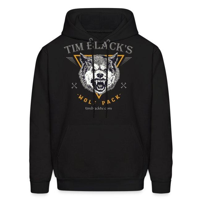 Tim Black's Wolf Pack Women's Growl
