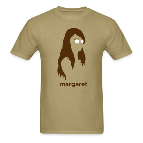 [margaret-hamilton] - Men's T-Shirt