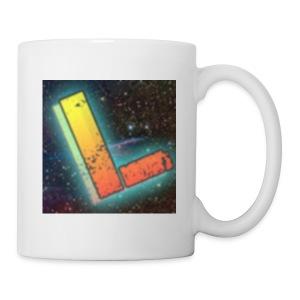 LMG Gaming Mug - Coffee/Tea Mug