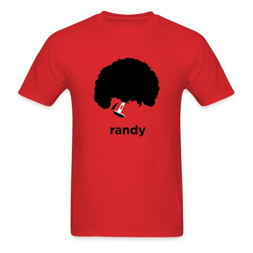[randy-newman] - Men's T-Shirt