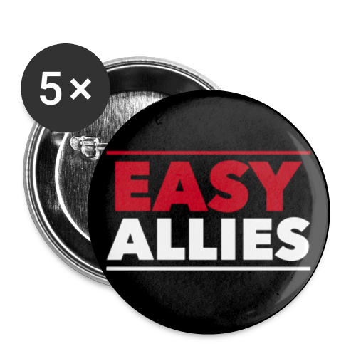 Easy Allies Buttons - Small Buttons