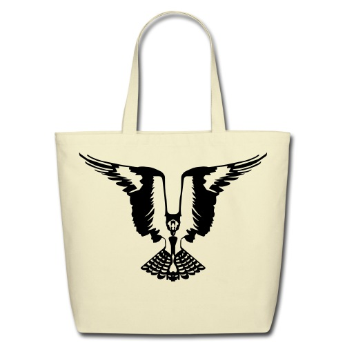 Osprey - Eco-Friendly Cotton Tote