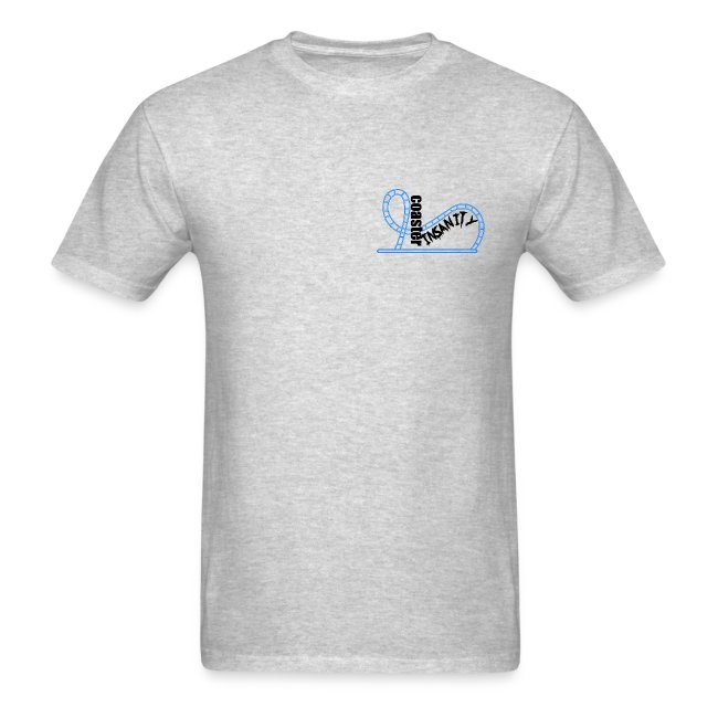 Men's T-Shirt v2 (Multiple Colors Available)