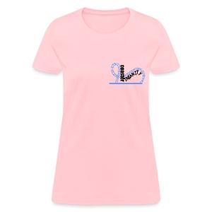 Women's T-Shirt v2 (Multiple Colors Available) - Women's T-Shirt