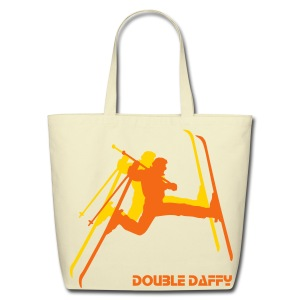 Daffy Bag - Eco-Friendly Cotton Tote