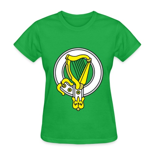 The Jordan - Women's T-Shirt