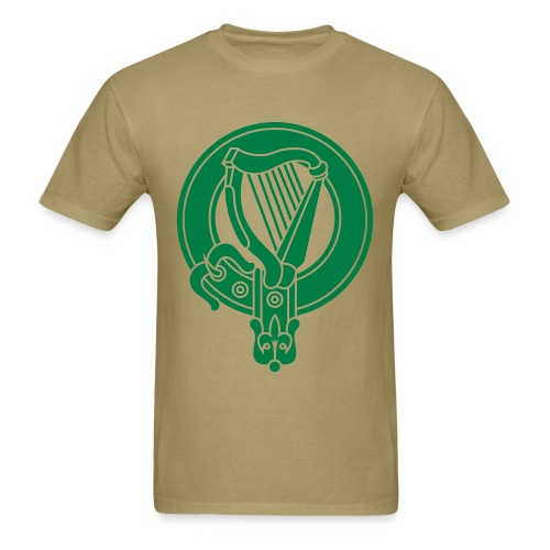 Camping Shirt - Men's T-Shirt