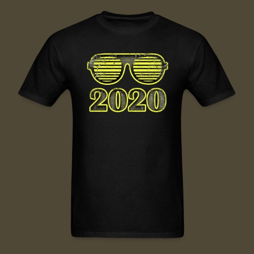 2020 Y'all - Men's T-Shirt