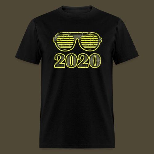 2020 Y'all - Men's T-Shirt