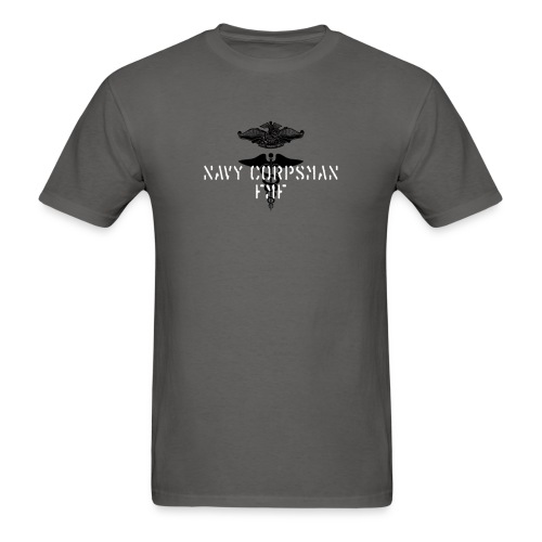 NAVY CORPSMAN - FMF - TSHIRT - Men's T-Shirt