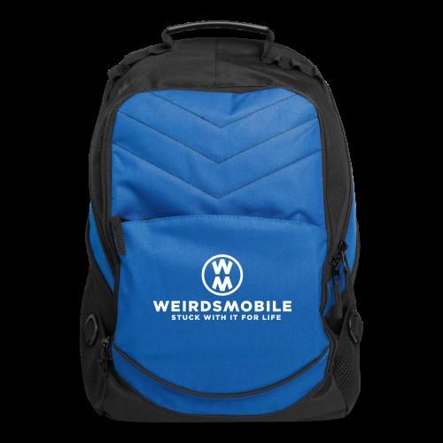 Weirdsmobile - Computer Backpack