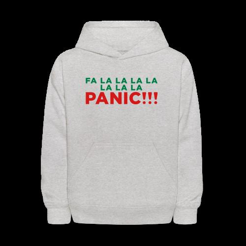 ADHD Anxiety Christmas Sweatshirts - Kids' Hoodie