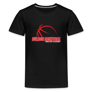 Basketball (Kid's) - Kids' Premium T-Shirt