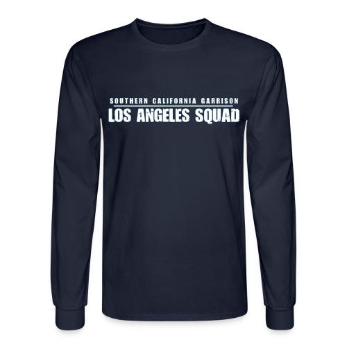 Men's Longesleeve - Men's Long Sleeve T-Shirt