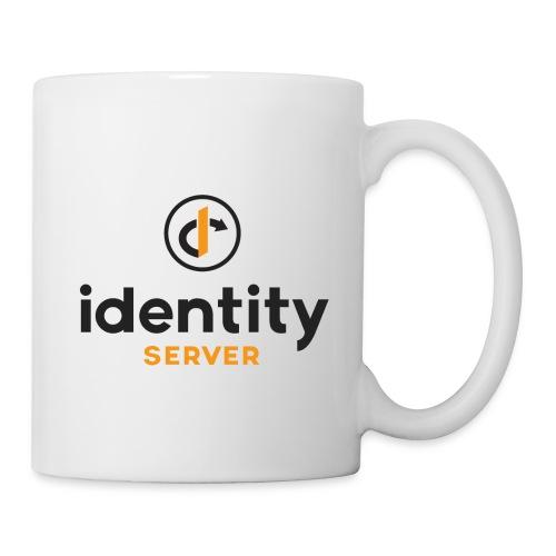 Idenity Server Mug - Coffee/Tea Mug