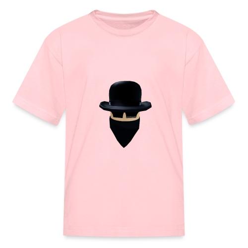 Fave : pink - Kids' T-Shirt