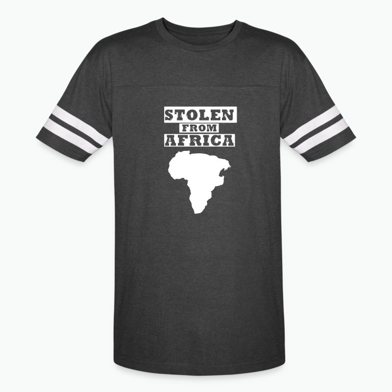 Stolen From Africa Apparel - Vintage Sport T-Shirt