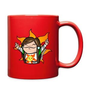 AggySun Mug - Full Color Mug