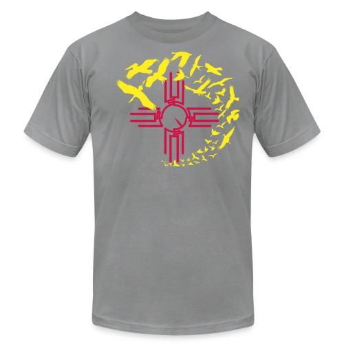 Men's Avian Systematics  - Men's Fine Jersey T-Shirt