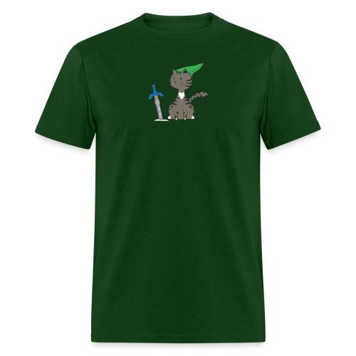 Links! - Men's T-Shirt