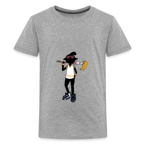 Fishy's Inkling - Kid's - Kids' Premium T-Shirt