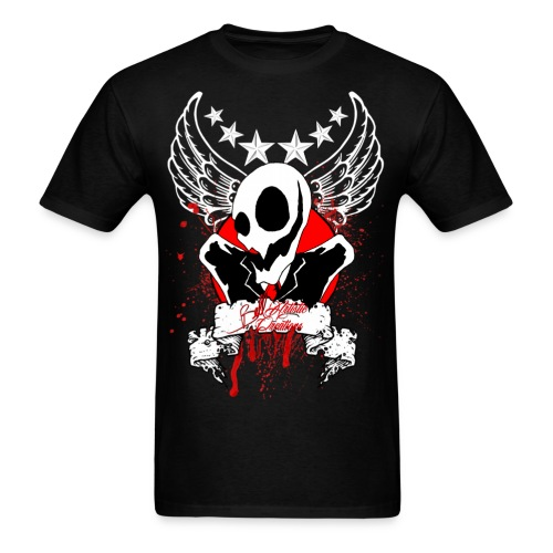 BAC Signature Series - Men's T-Shirt