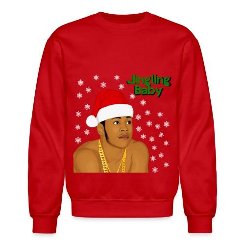 Jingling Baby - Crewneck Sweatshirt