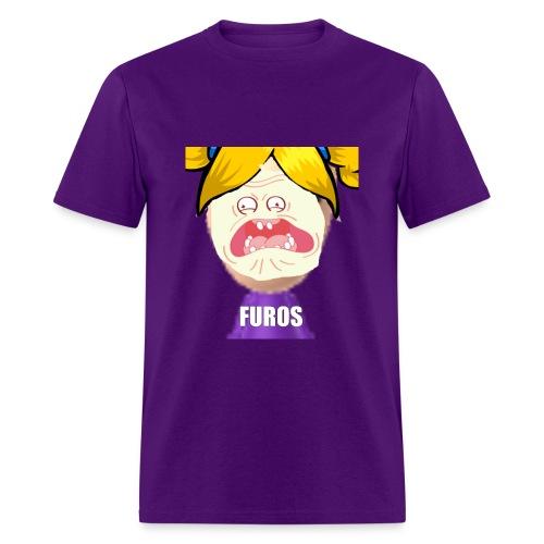 Furos - Men's T-Shirt