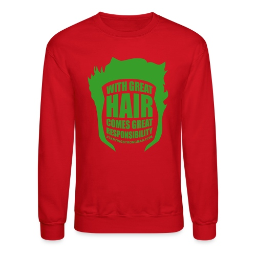 Christmas Sweater  - Crewneck Sweatshirt