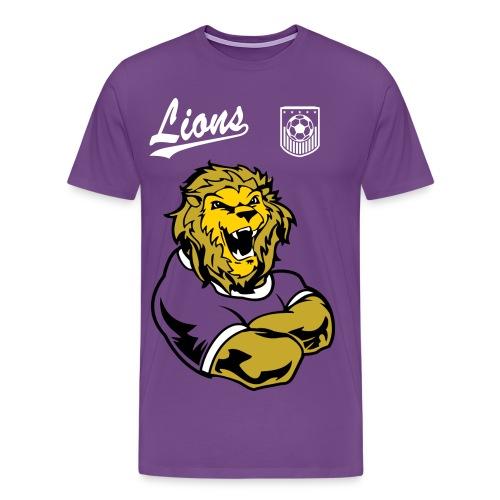 BGS Kit *COMING SOON* - Men's Premium T-Shirt