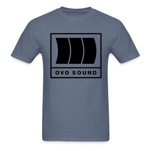 OVO Sound (Black / T-Shirt) - Men's T-Shirt