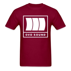 OVO Sound (White / T-Shirt) - Men's T-Shirt