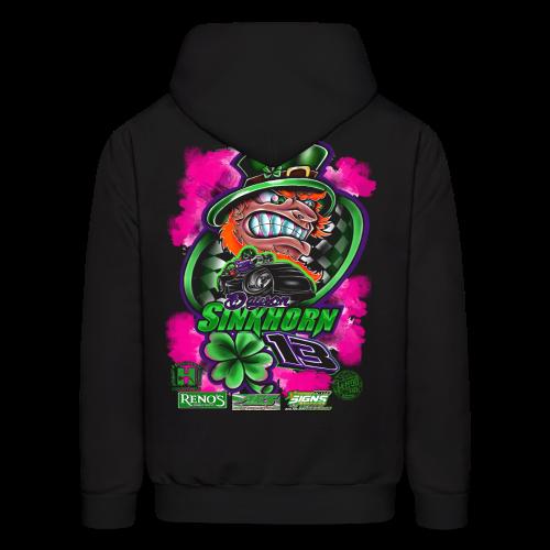 mens 50/50 hoodie - Men's Hoodie