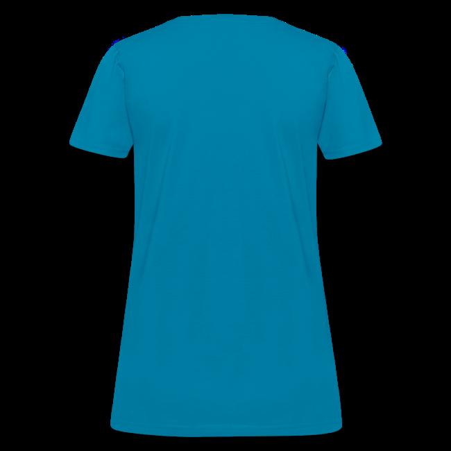 TacticalBanana7 8-Bit Banana Women's T-Shirt